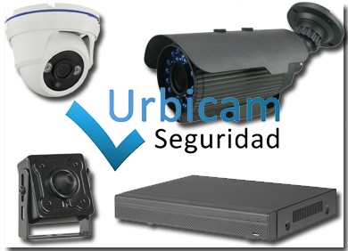 Video Alcarria Video Vigilancia